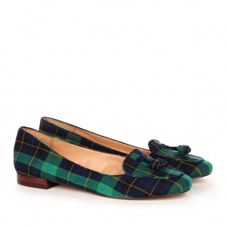 Sole Society Cambria Tassle Loafer