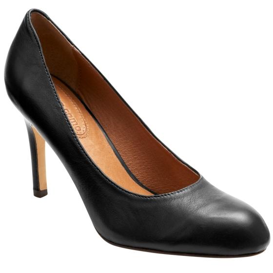 The new heels
