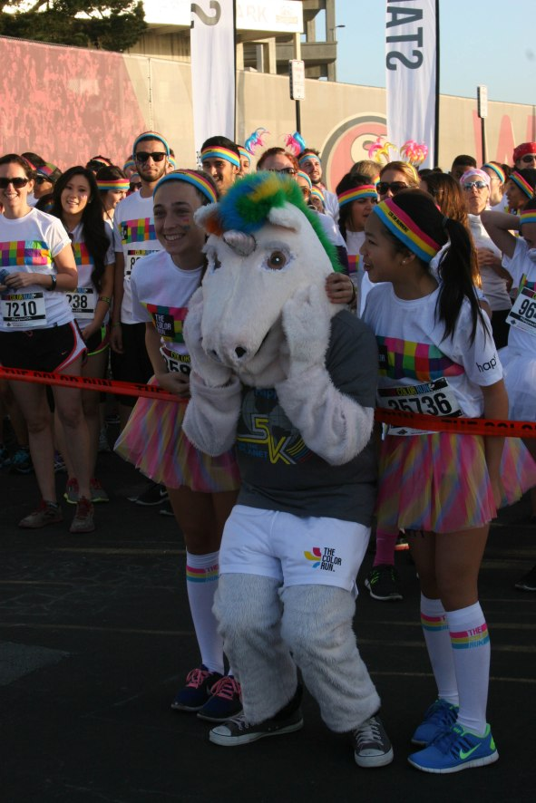 color run 1-18