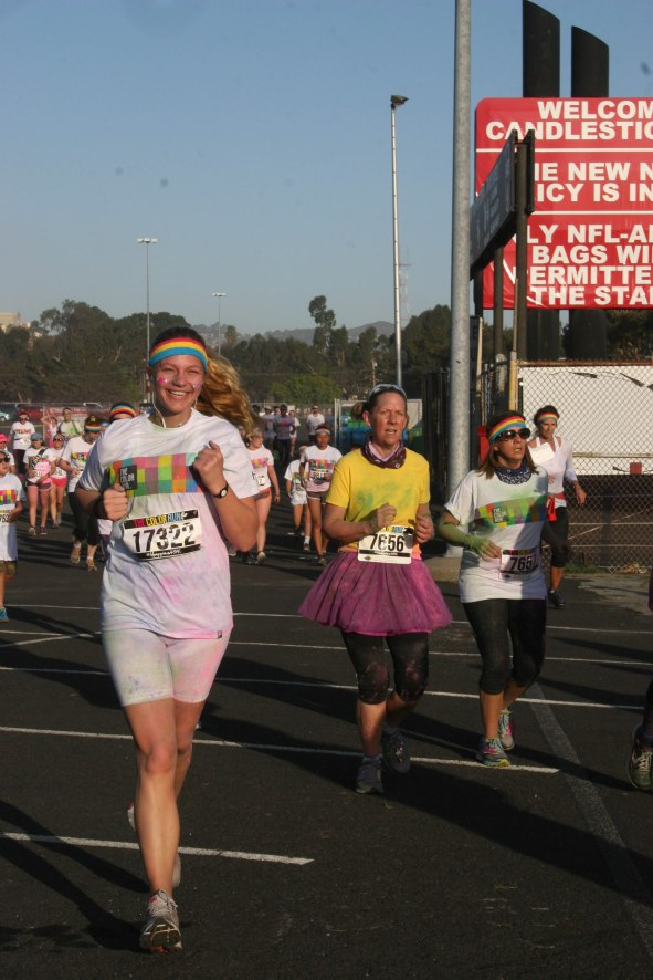color run 1-24