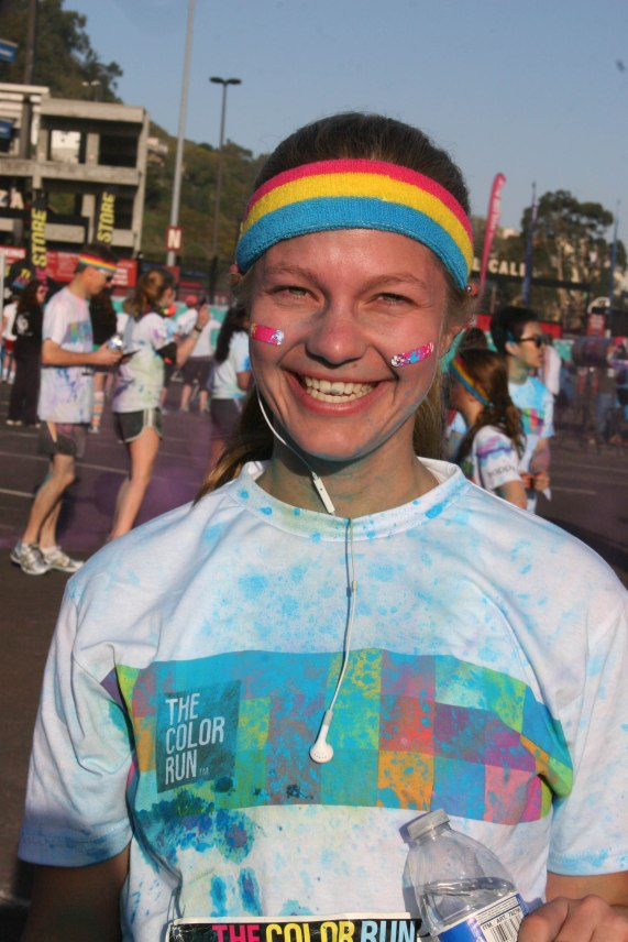 color run 1-28