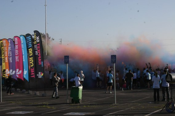 color run 1-30