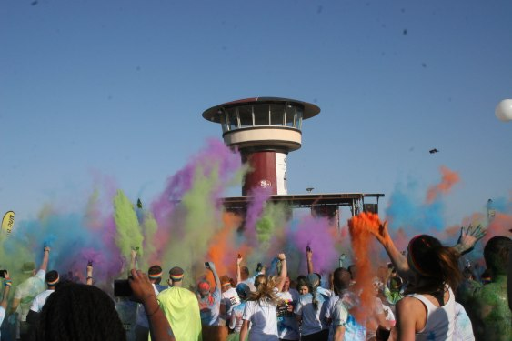 color run 1-34