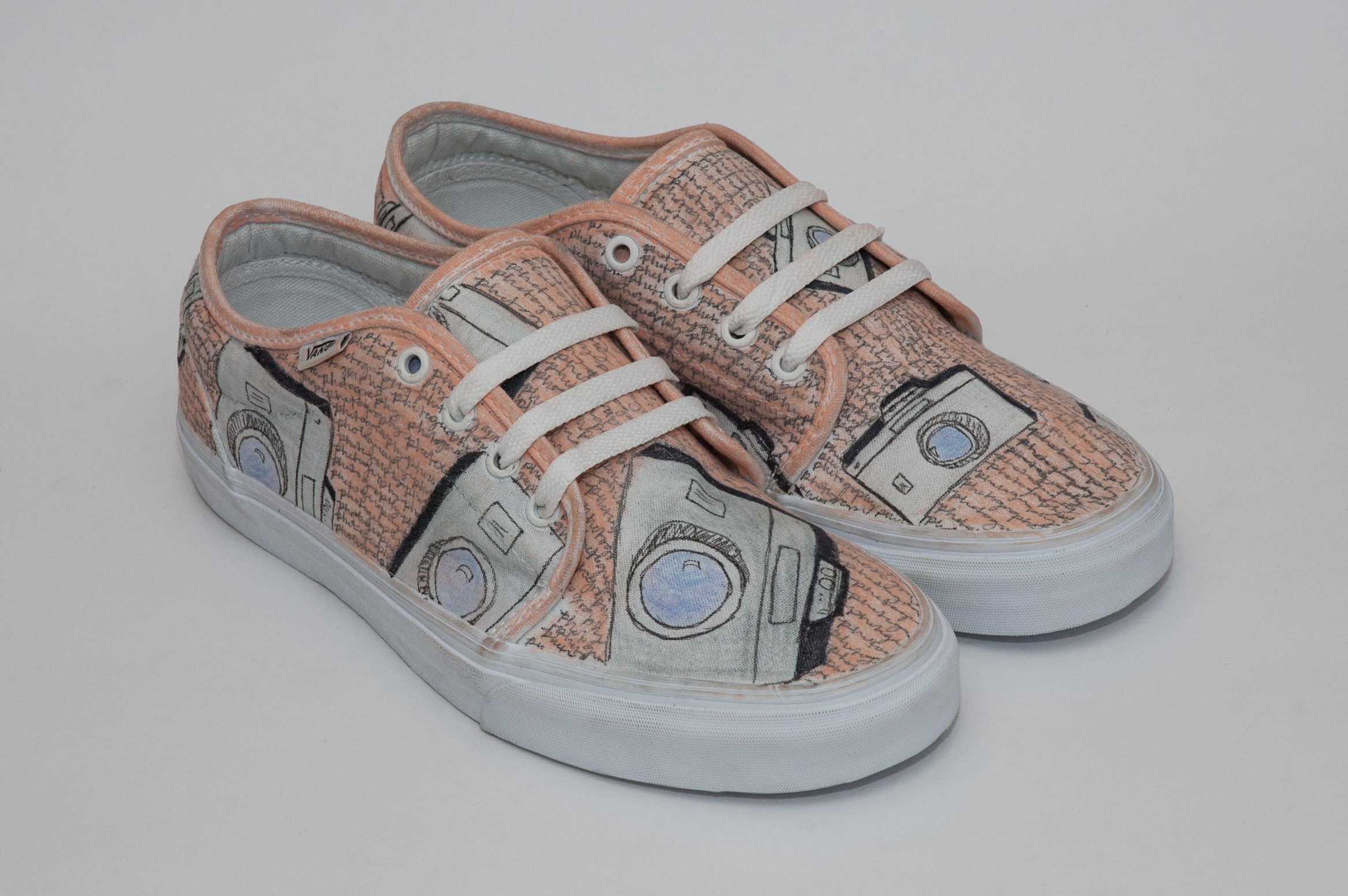 93c5b21d1b587d LPS-SJ 2014 4 vans-10. What do you think  Can we win it  Would you wear any  of these  Do you like any of them