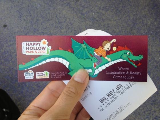 Happy Hollow Zoo