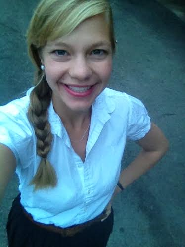 1st Day of High School