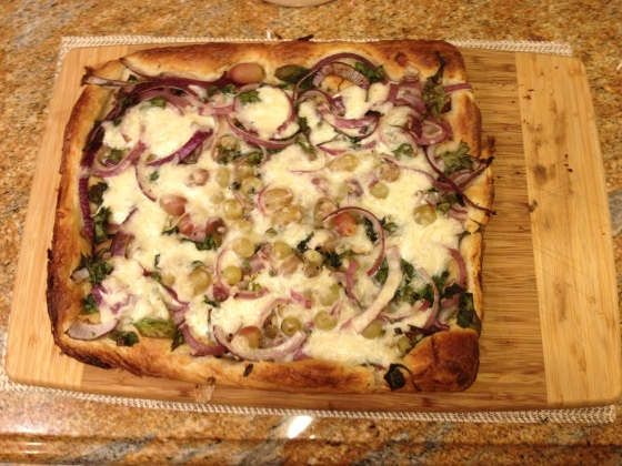 Lasagna Board Game Night