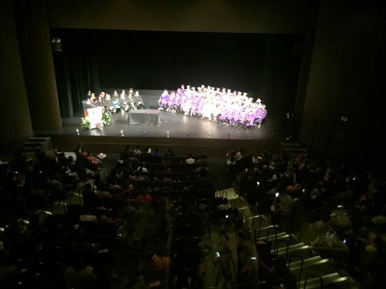 LPS Graduation 2015
